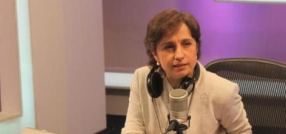 Escándalo mundial por despido de periodista