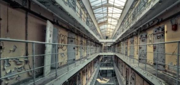 Exemple de prison vétuste