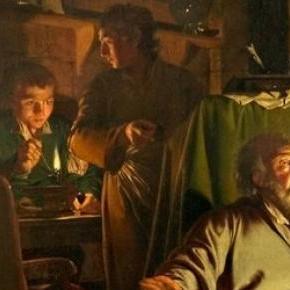 Az alkimisták bősz hívei voltak a bölcsek kövének