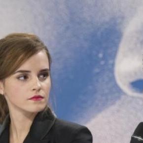 Emma Watson- HeForShe Campaign