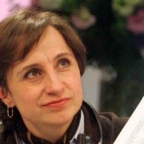 Ex presidente apoya despido de Aristegui
