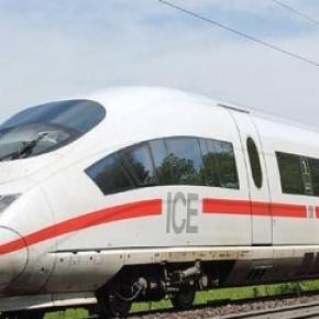 Kundenoffensive: neue Züge für die Bahn