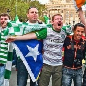 More joy for the Celtic fans in the Scottish Cup
