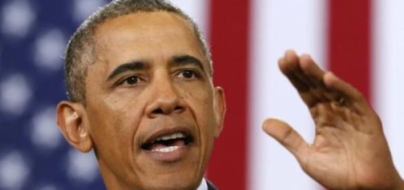 L'environnement importe beaucoup à Barack Obama.