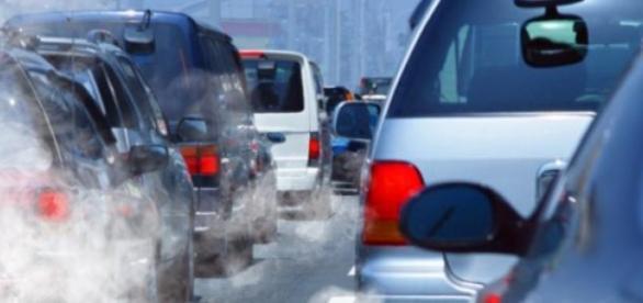 La pollution est de plus en plus forte à Paris.