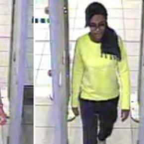 The missing girls suspected of joining ISIS