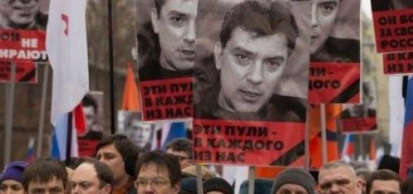 Śmierć Niemcowa - jak komentuje ją świat?