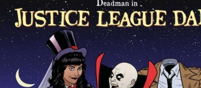 La editorial DC Comics ha anunciado el lanzamiento de una serie de portadas variantes para el mes de mayo en las ediciones mensuales.