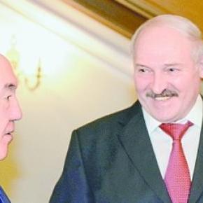 Liderii Uniuni Eurasiatice s-au intalnit la Astana