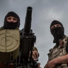 Separatistii provoaca armata ucraineana