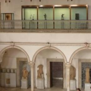 The Bardo Museum was attacked on Wednesday