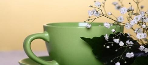Gyógynövényekből készült tea
