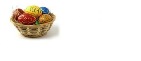 Hagyományos húsvéti tojásfestés