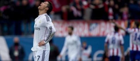 Ronaldoék idén még nem verték meg az Atletit