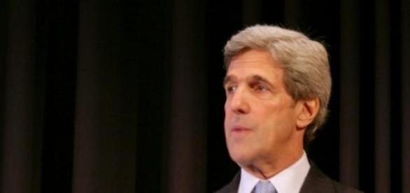 John Kerry annonce une enquête sur la Syrie.