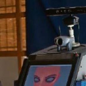 Es un novedoso desarrollo robótico mexicano