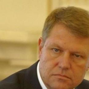 Klaus Iohannis, despre combaterea rasismului