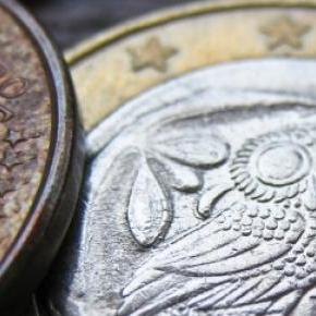 Strafsenkung für Steuersünder in Griechenland.