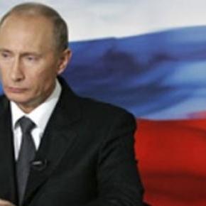 Vladimir Putin ameninta pe toata lumea