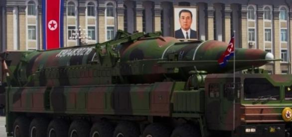 Coreea de Nord detine arma nucleara
