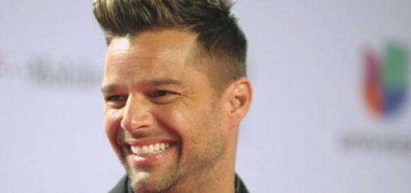 Ricky Martin agradece decisión a su gobierno