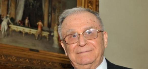 Ion Iliescu si PSD- sfarsit de drum