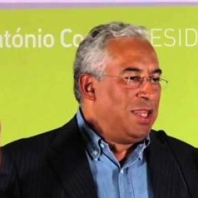 António Costa vai ao Vaticano, na quarta-feira.