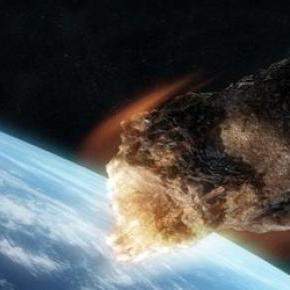 Az aszteroidák veszélyt jelentenek az emberiségre