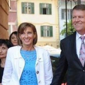 Dusmanul lui Iohannis este verisorul sotiei sale!