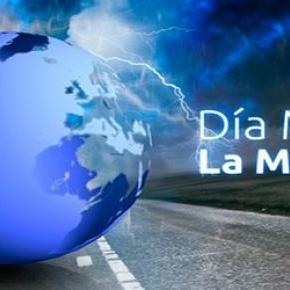 OMM brinda servicios frente a desastres naturales