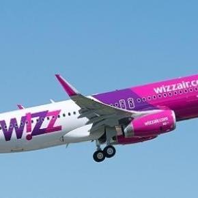 Zbor Wizz Air Timisoara - Torino din 30 martie