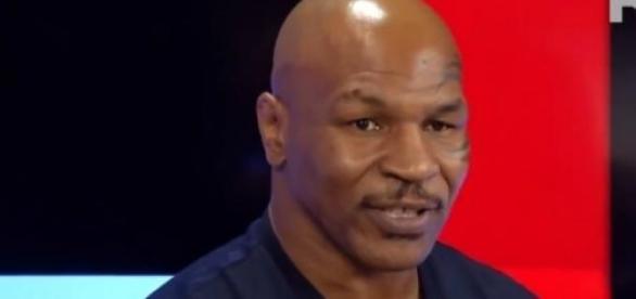 Jamie Foxx zagra Tysona w filmie biograficznym