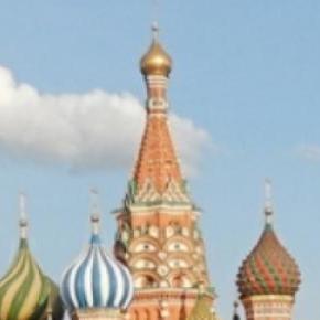 Rusia, vrea sa ajunga in Europa