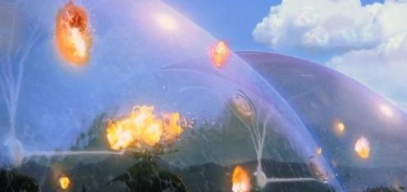 A Boeing plazmapajzsa lökéshullámok ellen óvna meg