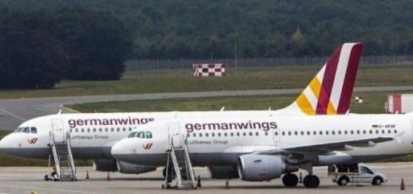 Germanwings linea de bajo costo