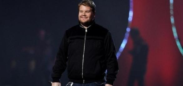 James Corden is now Stateside as a chat show host