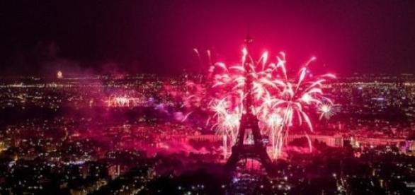 La France a un fort pouvoir d'attraction.