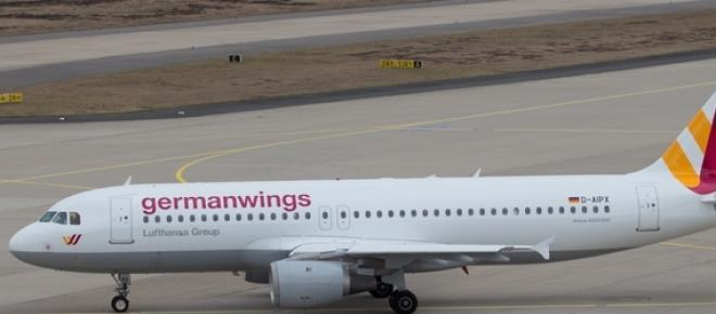 Acidente com aeronave da Germanwings na França