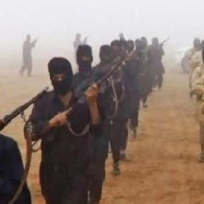 Teroristii ademenesc copii sa ii urmeze