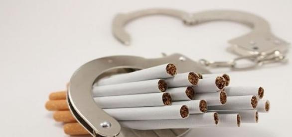 Nehéz megszabadulni a cigarettától!