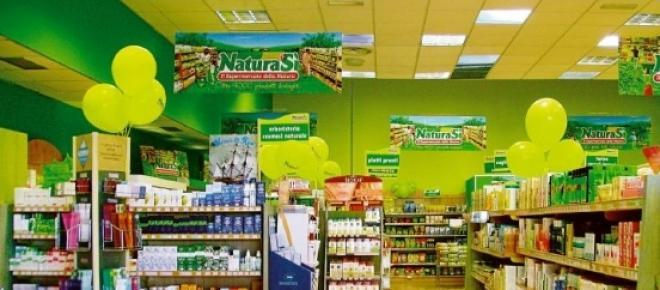 Offerte di lavoro,i supermercati NaturaSi assumono