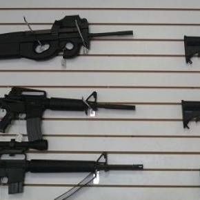 Des armes russes au Mexique?