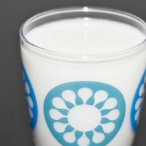 Három pohár tejjel meg lehet előzni a bajokat