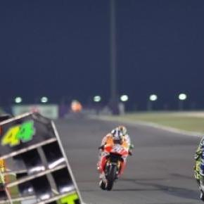 MotoGP Qatar: qualifiche e gara, orari diretta tv, su Cielo soltanto in replica