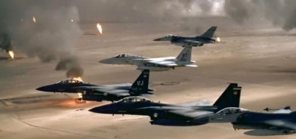 Arabia Saudita a lansat atac impotriva Yemenului