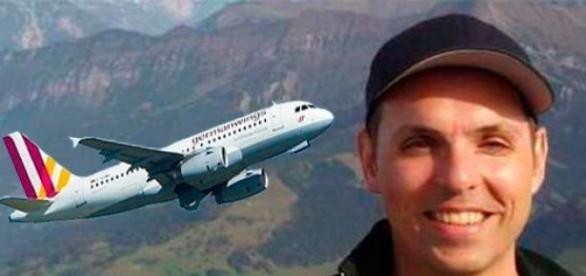 Germanwings fue estrellado por el copiloto Lubitz
