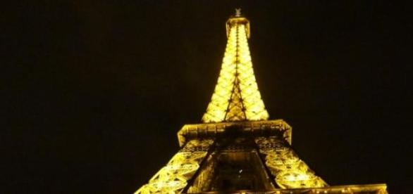 Samedi 28 mars, Earth Hour à la Tour Eiffel
