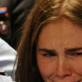 Amanda Knox murder conviction has been overturned,