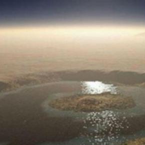 Marte alguna vez tuvo agua en abundancia