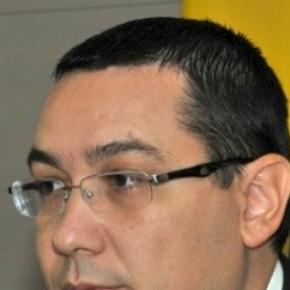 Ponta a anuntat cine va fi ministru de Finante